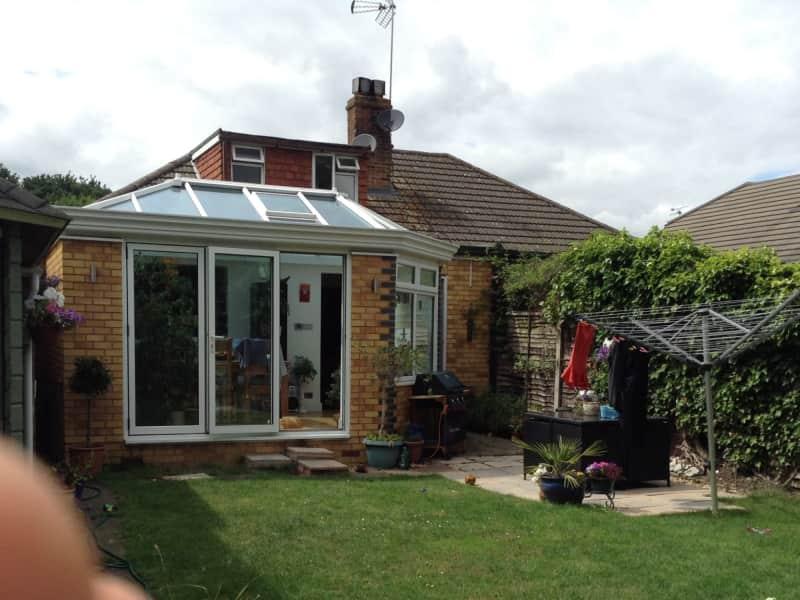 Housesitting assignment in Sandhurst, United Kingdom