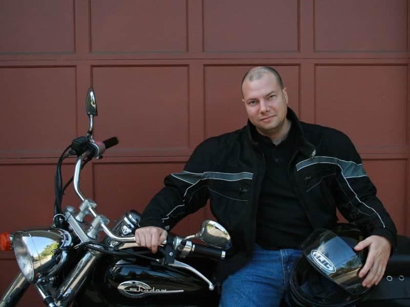 Patrick from Ottawa, Ontario, Canada