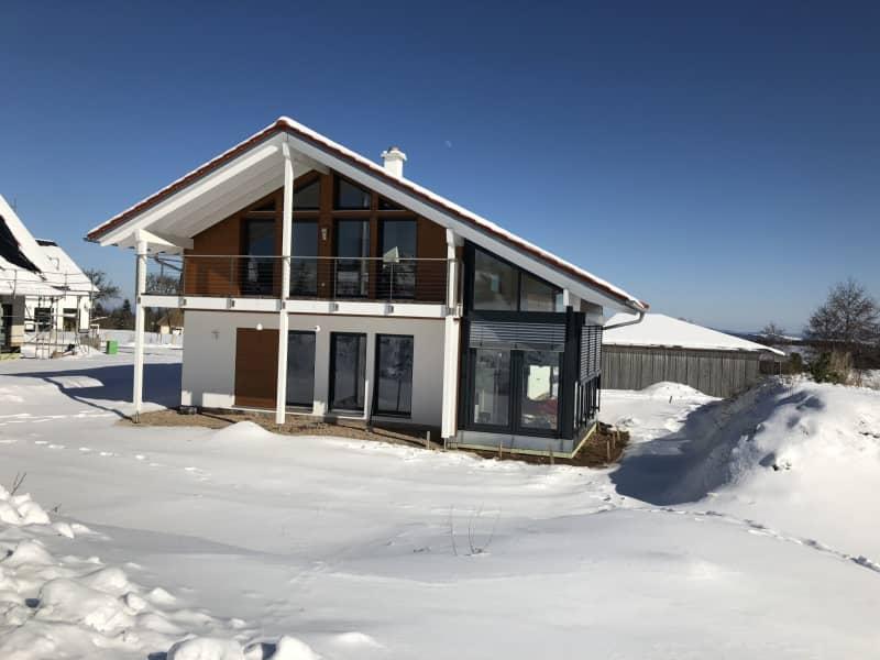 Housesitting assignment in Bräunlingen, Germany
