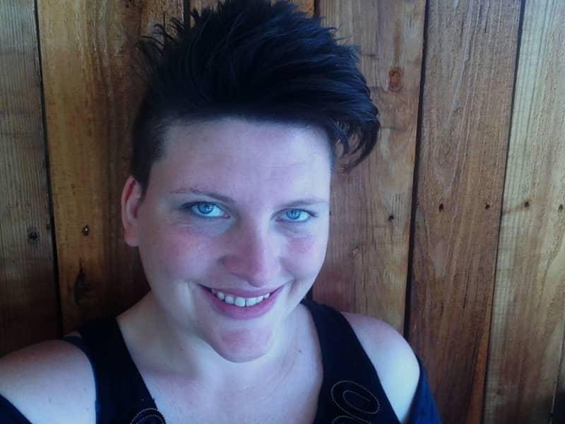Amanda from Roeland Park, Kansas, United States