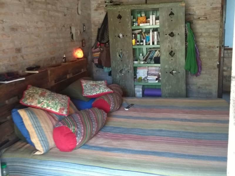 Housesitting assignment in San Antonio de Areco, Argentina
