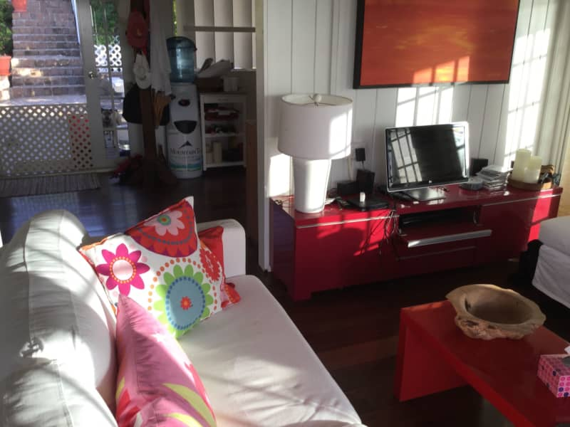 Housesitting assignment in Port Elizabeth, Saint Vincent and the Grenadines
