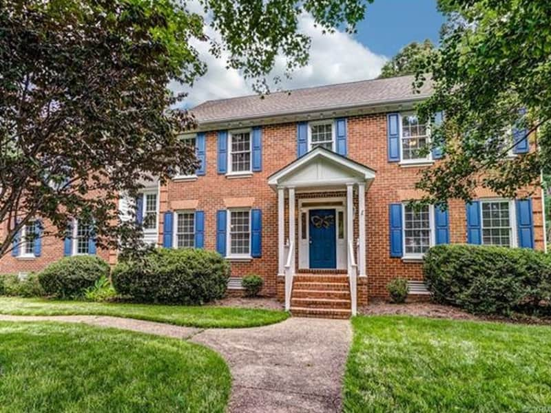 Housesitting assignment in Richmond, Virginia, United States