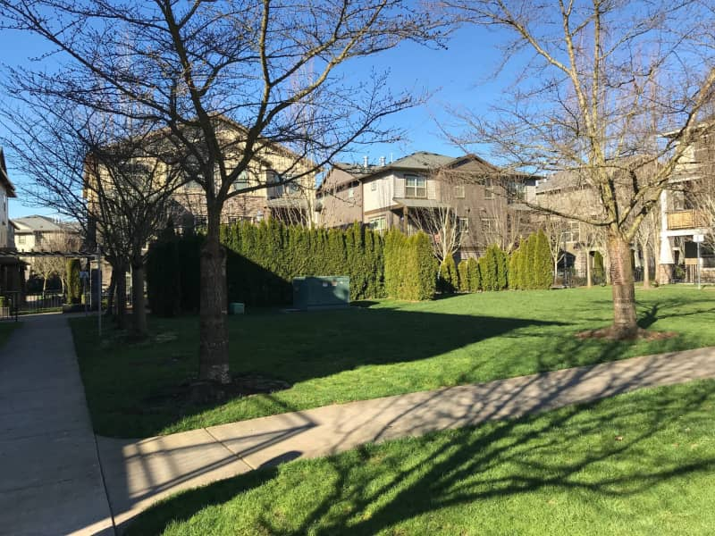 Housesitting assignment in Hillsboro, Oregon, United States