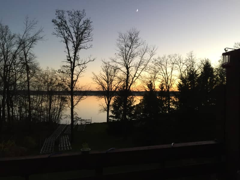 Housesitting assignment in Brainerd, Minnesota, United States