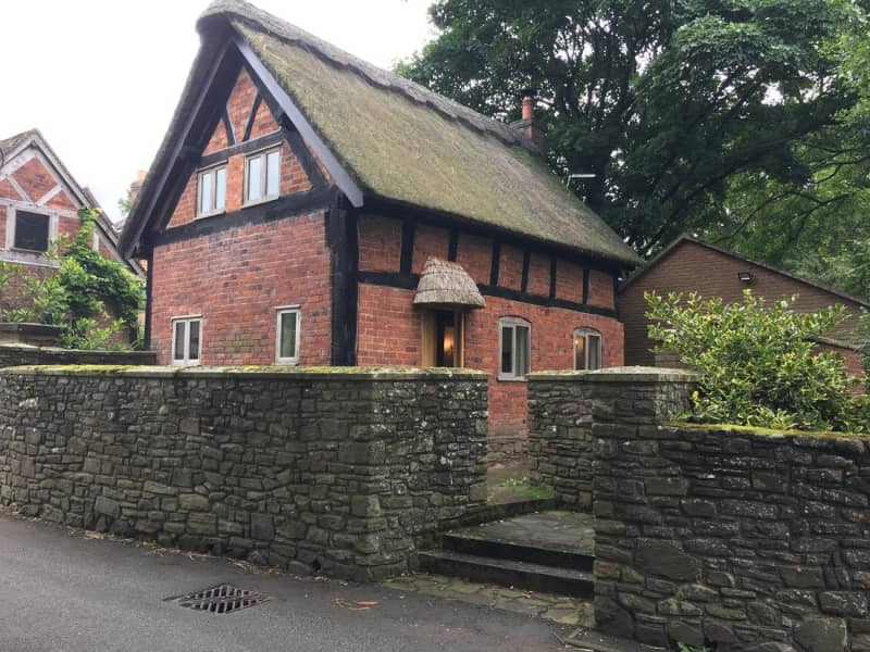 Housesitting assignment in Church Stretton, United Kingdom