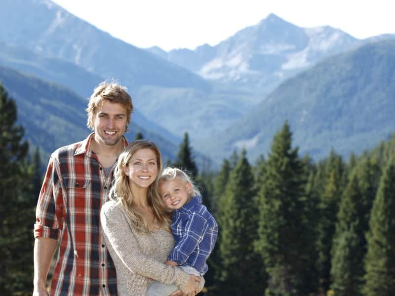 Jared & Melissa from Bozeman, Montana, United States