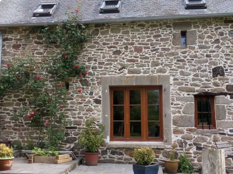 Housesitting assignment in Plénée-Jugon, France