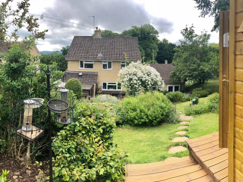 Housesitting assignment in Dursley, United Kingdom