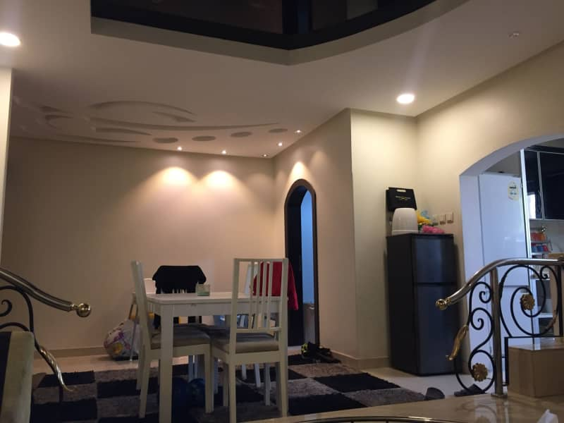 Housesitting assignment in Riyadh, Saudi Arabia