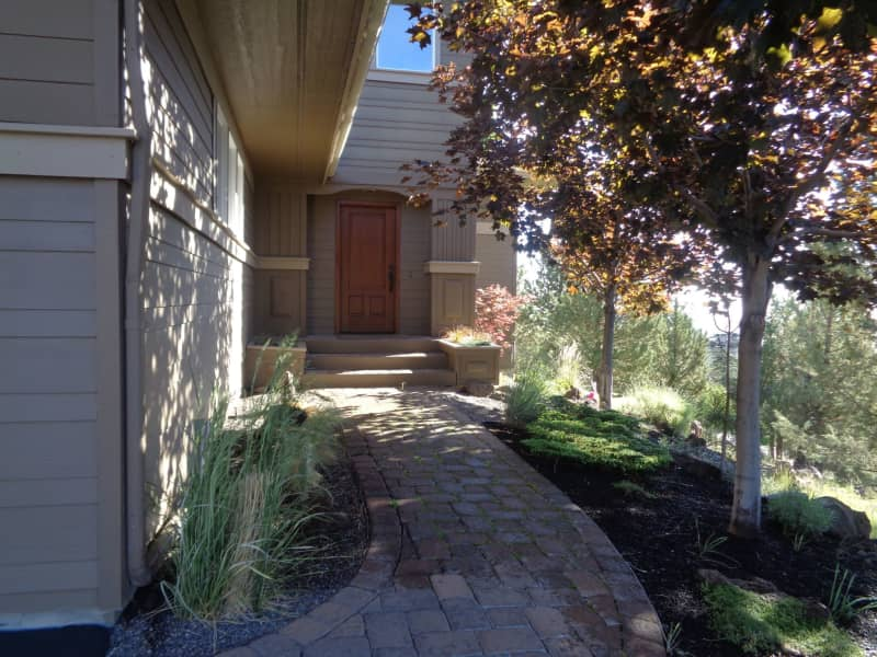 Housesitting assignment in Bend Oregon United States