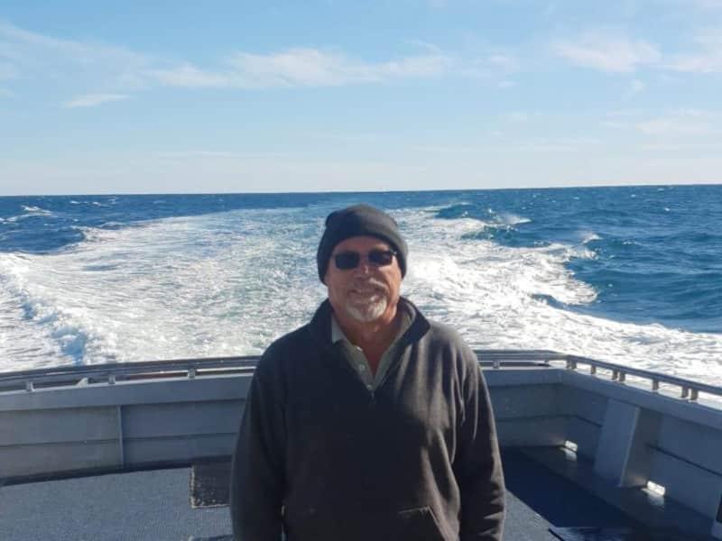 David from Yanchep, Western Australia, Australia