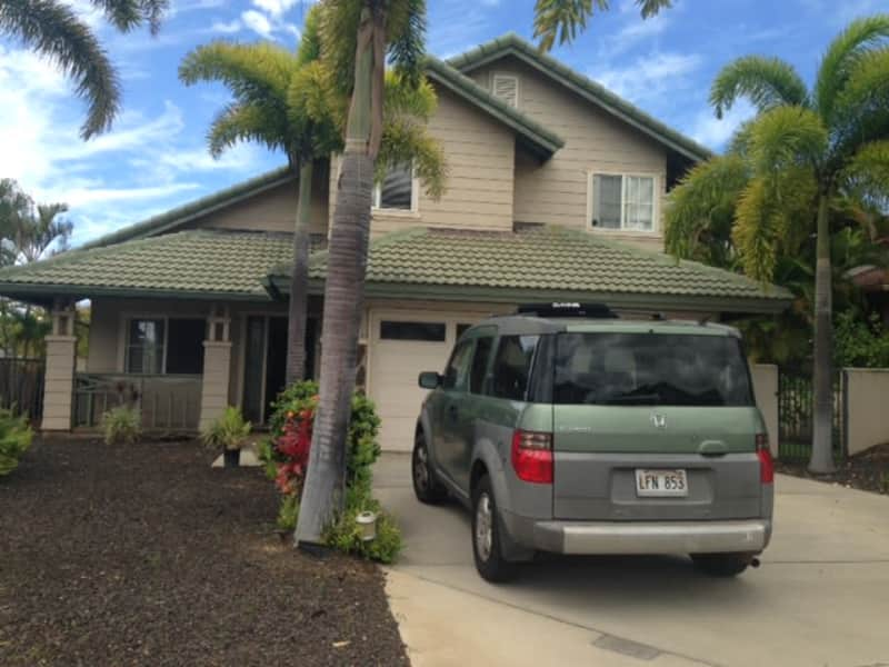 Housesitting assignment in Kahului, Hawaii, United States