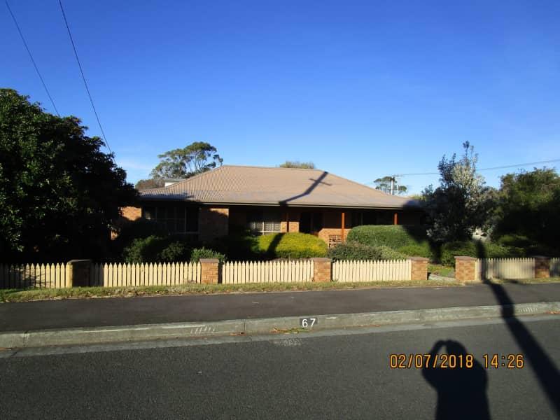 Housesitting assignment in Lauderdale, Tasmania, Australia