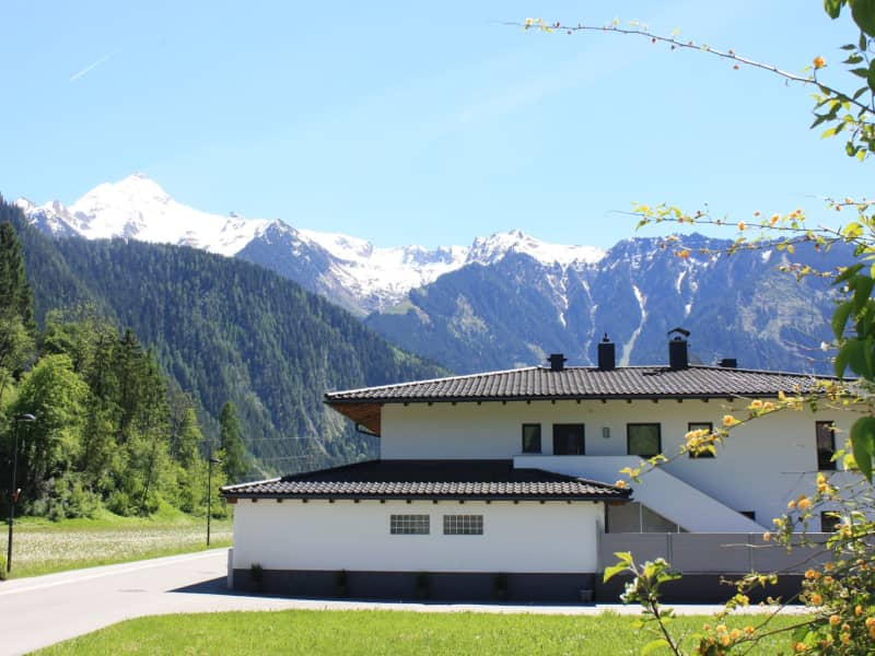 Housesitting assignment in Mayrhofen, Austria