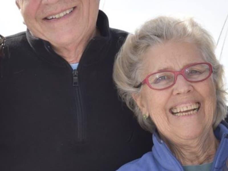 Ellen & Robert from Chatham, Massachusetts, United States