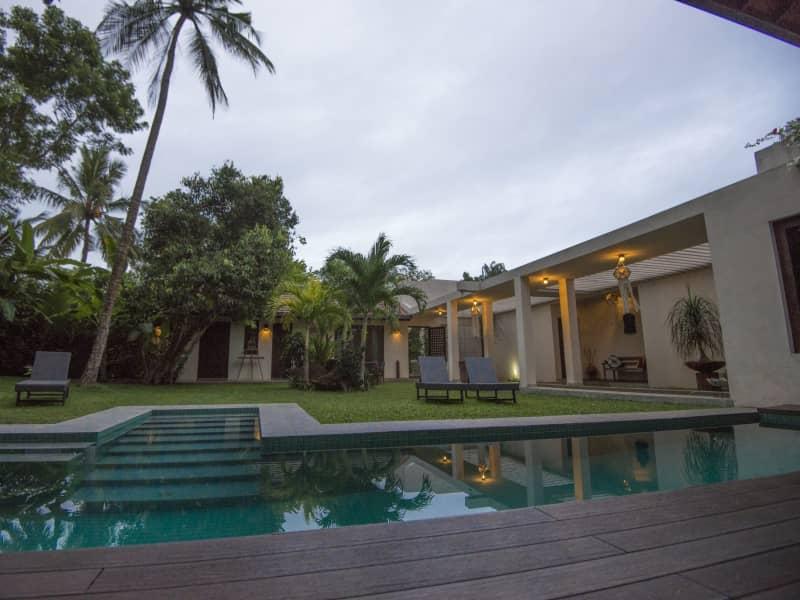 Housesitting assignment in Hikkaduwa, Sri Lanka