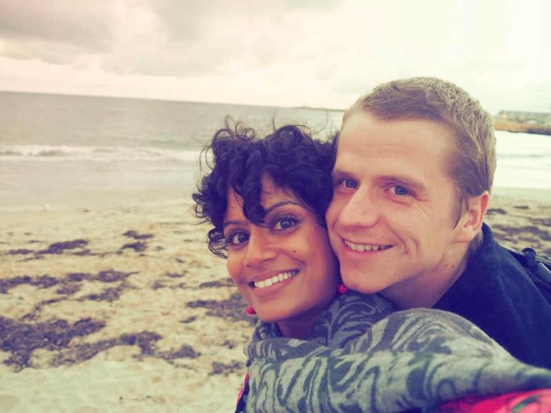 Sasha & Vincent from Manchester, United Kingdom