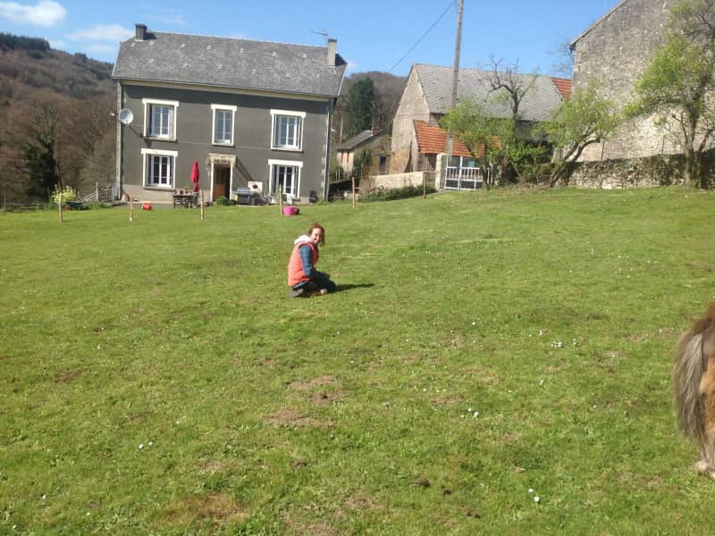 Housesitting assignment in Châtelus-le-Marcheix, France