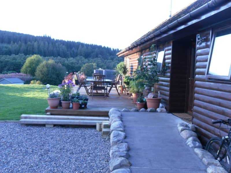 Housesitting assignment in Ballindalloch, United Kingdom