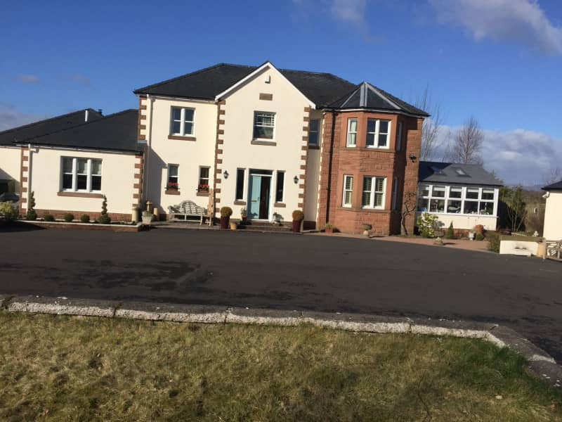 Housesitting assignment in Dumfries, United Kingdom