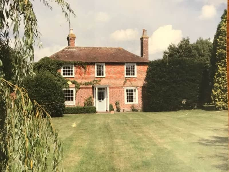 Housesitting assignment in Lamberhurst, United Kingdom
