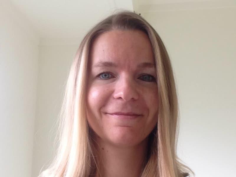 Stephanie from Rugby, United Kingdom