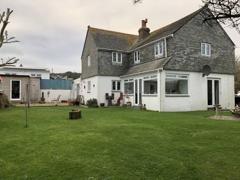 Housesitting assignment in St Ives, United Kingdom