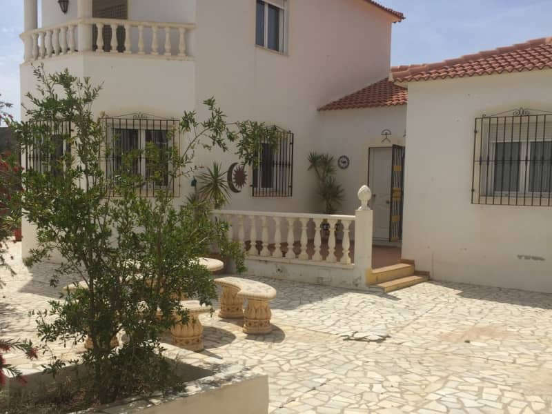 Housesitting assignment in Albox, Spain