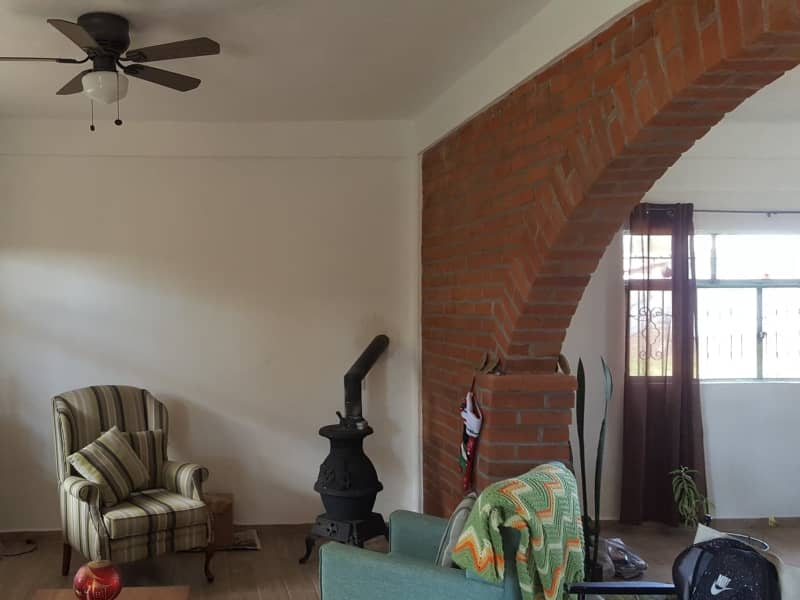 Housesitting assignment in Maravatío, Mexico
