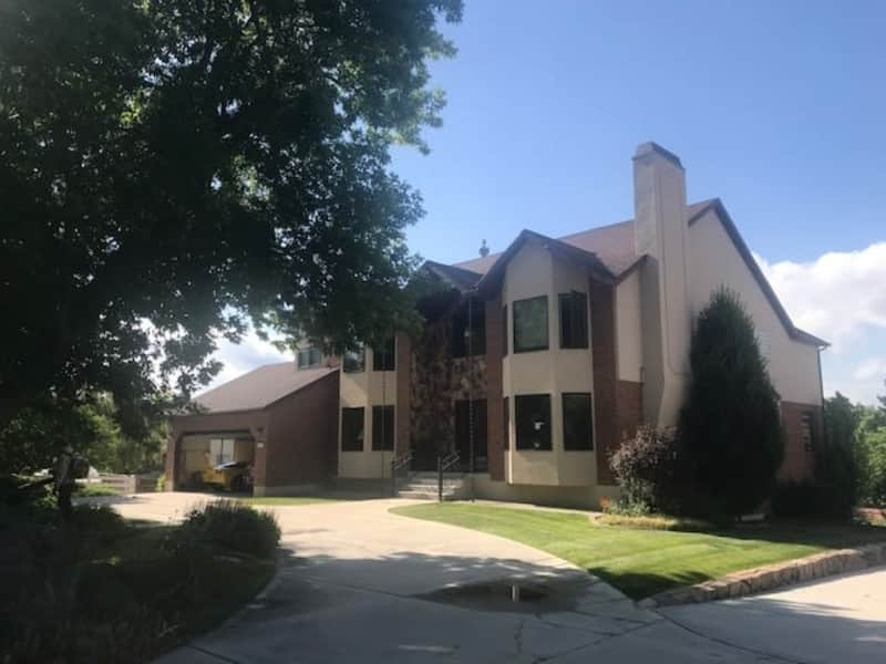 Housesitting assignment in West Jordan, Utah, United States