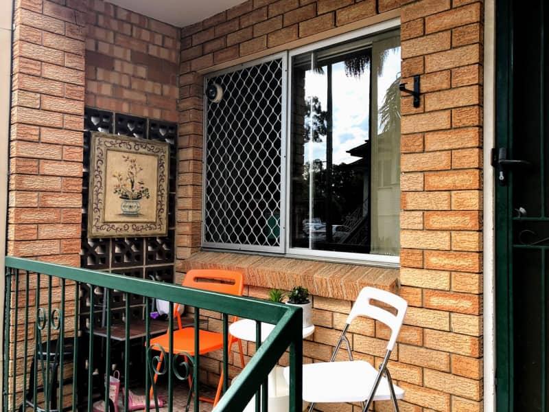 Housesitting assignment in Brisbane, Queensland, Australia