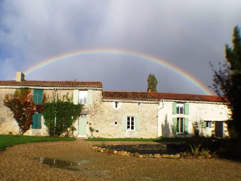 Housesitting assignment in Benassay, France