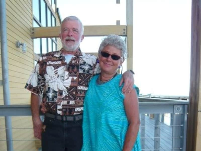 Kate & Myron from Port Townsend, Washington, United States