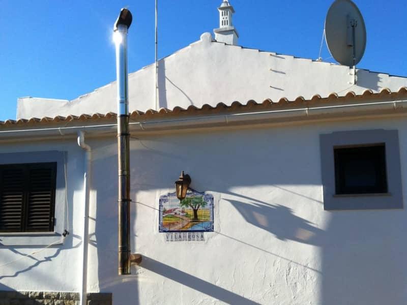 Housesitting assignment in Gorjões de Baixo, Portugal