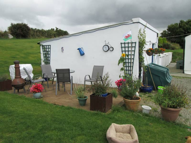 Housesitting assignment in Drimoleague, Ireland