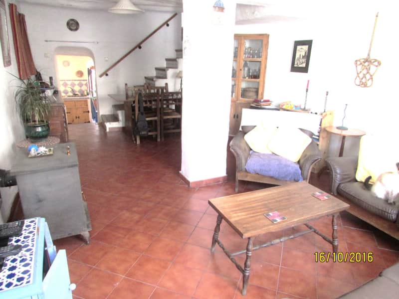 Housesitting assignment in Granada, Spain