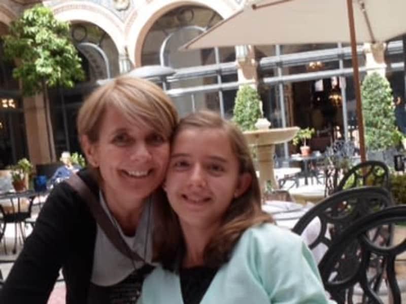 Charlotte from Nerja, Spain