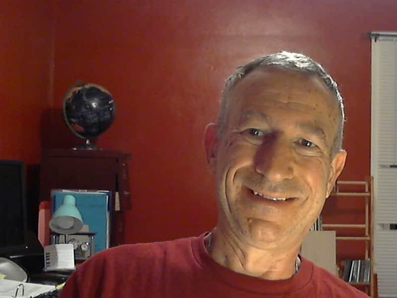 Thomas from St. Louis, Missouri, United States