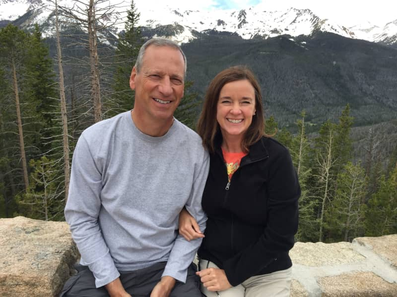 Wallie & Beth from Lee's Summit, Missouri, United States