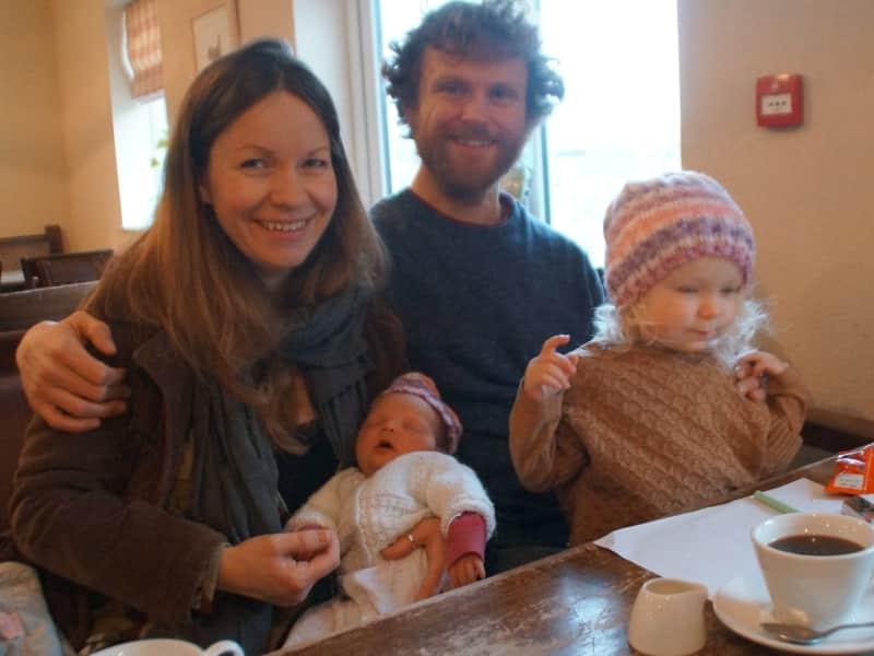 Jon & Beth from Lincoln, United Kingdom
