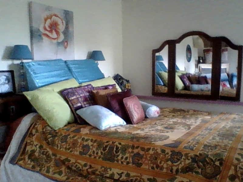 Housesitting assignment in Ojochal, Costa Rica