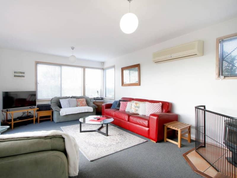 Housesitting assignment in Margate, Tasmania, Australia