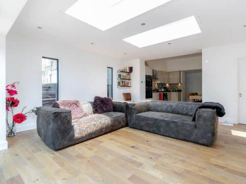 Housesitting assignment in Crystal Palace, United Kingdom
