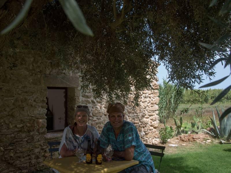 Craig & Juliana from Cwmbran, United Kingdom
