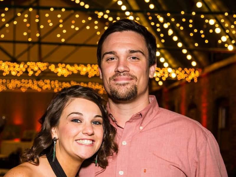 Laura & Josiah from Cleveland, Tennessee, United States