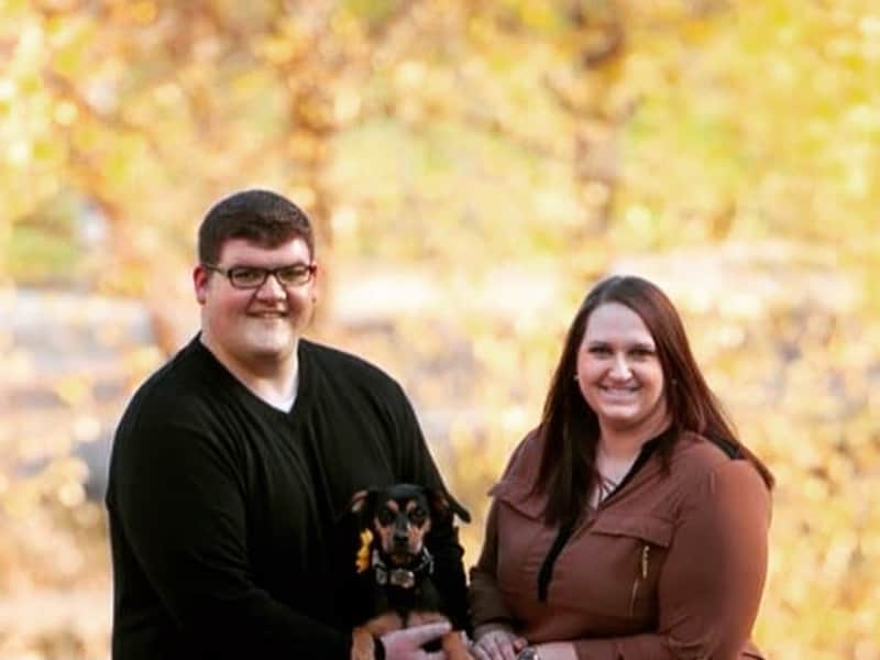 Molly & Ryan from Prairie Village, Kansas, United States