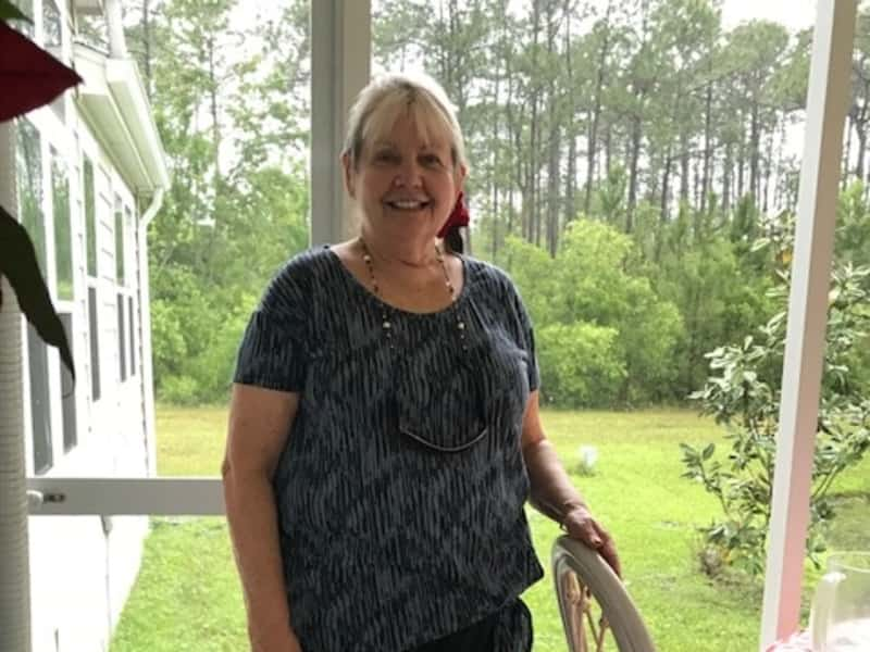 Kt from Elkton, Florida, United States