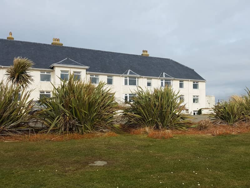 Housesitting assignment in Trearddur Bay, United Kingdom