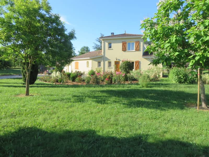 Housesitting assignment in Gourdon, France